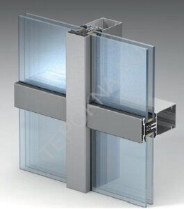 ALT F50 теплые окна
